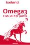 HRÍMNIR Omega3 Olja 1000 ml