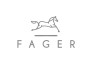 SABINA - Fagers Icelandic Titanium Double Jointed Short Shanks bit