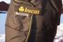 BUCAS Irish Turnout Light regntäcke