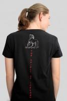TOP REITER T-shirt Von