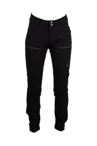 UHIP Light Functional Stable Pants - Jet Black 32