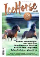Tidningen IceHorse nr 1/2020