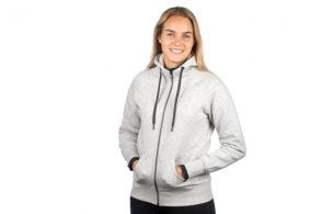 EQUES Lenta hoodie (Unisexmodell)