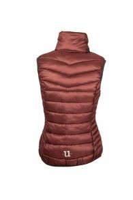 UHIP 365 Vest - flera färger! - 44 Apple Buttre Rust