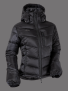 UHIP Jacket Nordic - Graphite Grey 46
