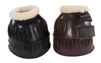 PROTECTOR PVC Boots med Pälskant