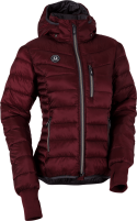 UHIP Jacket 365+ Zinfandel Red