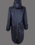 UHIP Men's Regular Sport Coat Navy - Ridregnkappa för män!