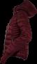 UHIP Jacket 365+ Zinfandel Red