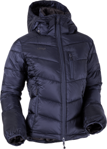 UHIP Jacket Nordic - Indigo Blue 34