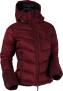 UHIP Jacket Nordic - Zinfandel Red 46
