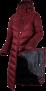 UHIP Coat Nordic ridkappa