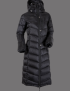 UHIP Coat Nordic ridkappa - Blue Graphite Grey 46