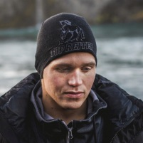 TOP REITER Beanie Geysir, black