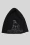 TOP REITER Beanie Geysir, black