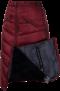 UHIP Thermal skirt Nordic - Zinfandel Red 46
