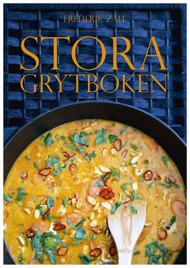Stora Grytboken av Frederik Zäll