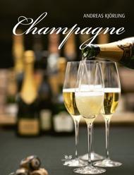 Champagne av Andreas Kjörling