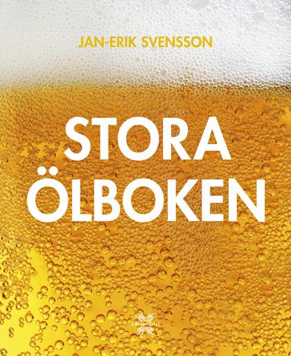 Stora Ölboken av Jan-Erik Svensson