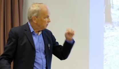 Gert Franzén