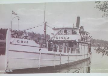 Kanske den mest kända båten