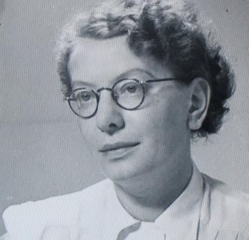 Anna Lisa Söderblom