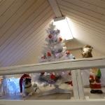 Jul i Hindås