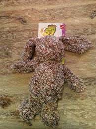 Klicka på bilden för att se fler leksaker - Super mjuk plysch kanin 32cm med pip