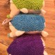 Klicka på bilden för att se fler leksaker - Plysch igelkott med pip 17cm ange färg i beställning