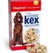 Hund kex sockerfritt