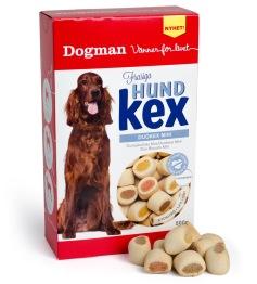Hund kex sockerfritt -