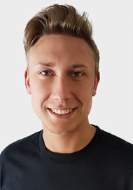 Max Olofsson