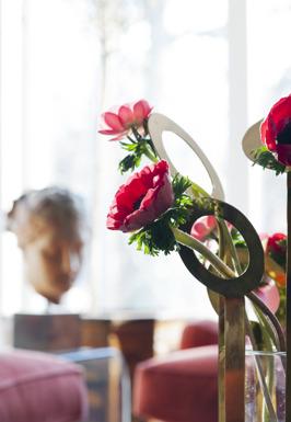 Vasen Fanny produceras av Klong