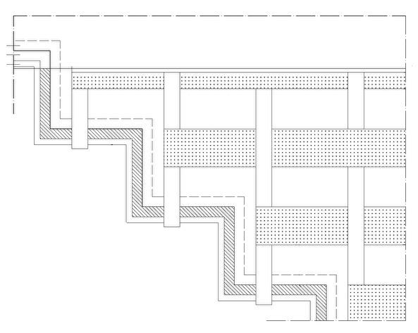 Detaljer trappa