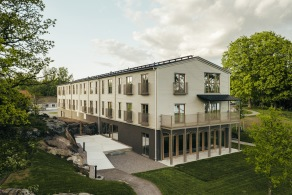 Silver Lodge hotell,Arjeplog