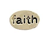 Again I say..have faith