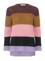 Tilde Pullover Knit