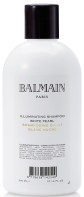 Balmain Illumunate White Pearl Shampoo // 300ml