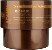 Angel Orange Flower Color Protect Hair Mask // 500ml