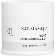 Karmameju 01 Exfoliating Mask - PROUD // 65ml