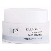 Karmameju 02 Face Cream - CASHMERE // 50ml