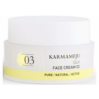 Karmameju Face Cream 03 Silk //50ml