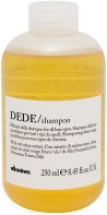 Essential Dede Shampoo // 250ml