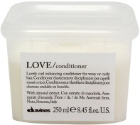 Essential Love Curl Conditioner // 250ml