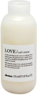 Essential Love Curl Cream // 150ml