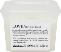 Essential Love Curl Hair Mask // 250ml