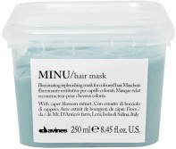 Essential Minu Hair Mask // 250ml