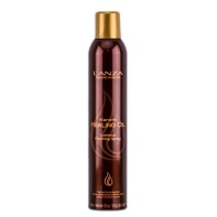 Keratin Healing Oil Finishing Spray // 350ml