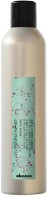 More Inside; This Is A Strong Hairspray // 400ml
