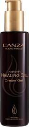 Keratin Healing Oil Cream Gel // 200ml - Keratin Healing Oil Cream Gel